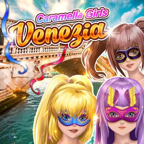 Venezia de Caramella Girls