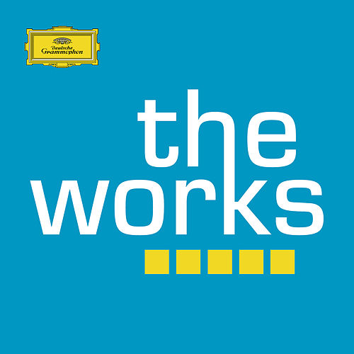 The Works by James Jolly de Various Artists