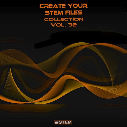 Create Your Stem Files Collection, Vol. 32 (Instrumental Versions And Tracks With Separate Sounds) von Express Groove