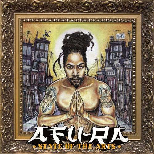 State of the Arts de Afu-Ra