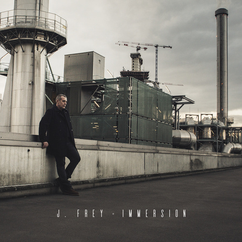 Immersion by J. Frey
