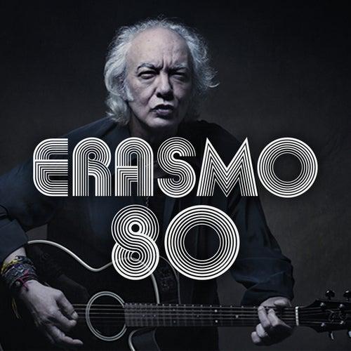 Erasmo 80 de Erasmo Carlos