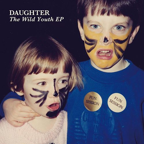 The Wild Youth EP fra Daughter