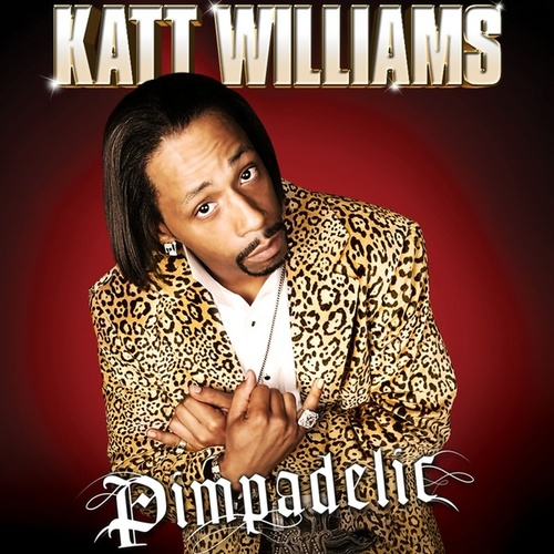 Pimpadelic de Katt Williams