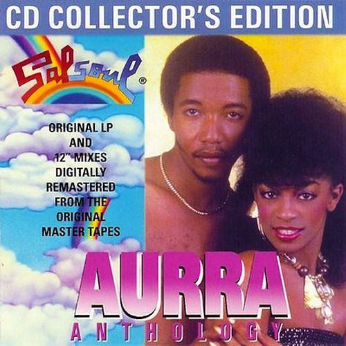 Anthology Vol. 1 by Aurra