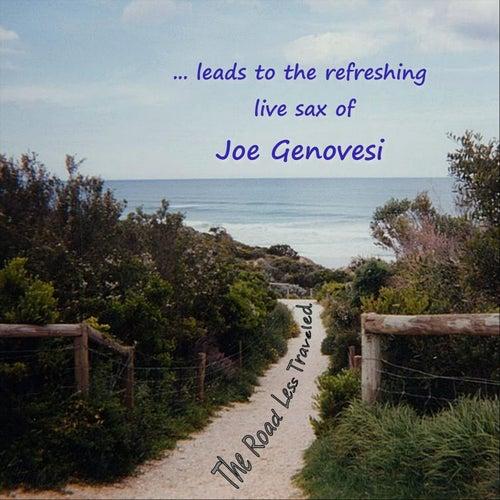 The Road Less Traveled (Live) de Joe Genovesi