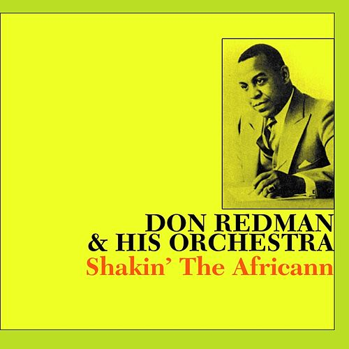 Shakin' The Africann von Don Redman