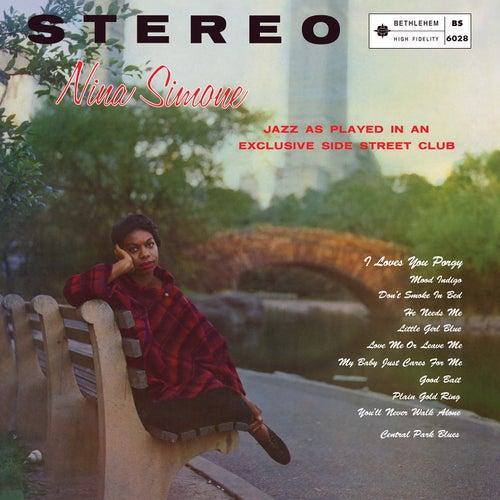 Little Girl Blue (2021 - Stereo Remaster) by Nina Simone