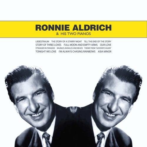 Ronnie Aldrich & His Two Pianos de Ronnie Aldrich