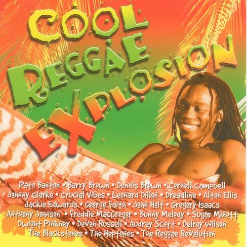 Cool Reggae Explosion de Various Artists