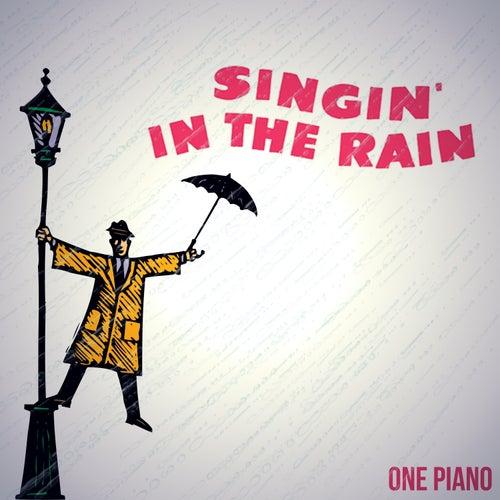 Singin' in the Rain fra One Piano