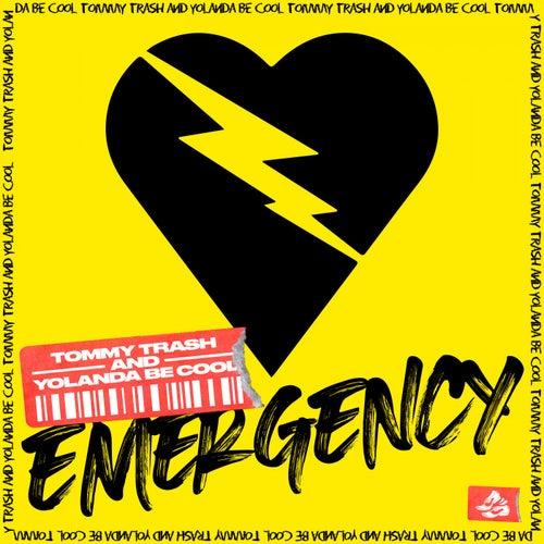 Emergency von Tommy Trash