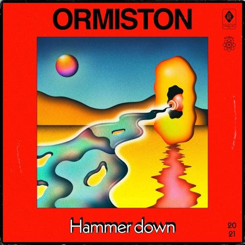 Hammer Down by Ormiston