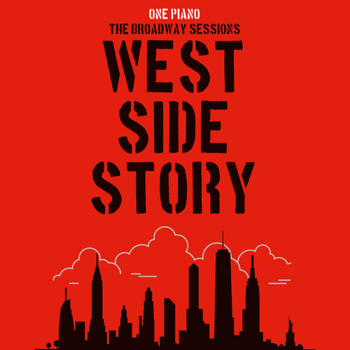 The Broadway Sessions West Side Story fra One Piano