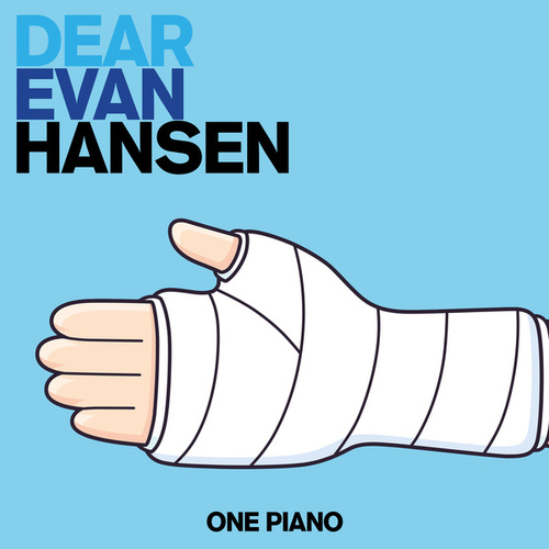 Dear Evan Hanson fra One Piano
