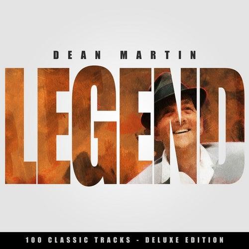 Legend - Dean Martin - 100 Classic Tracks (Deluxe Edition) by Dean Martin