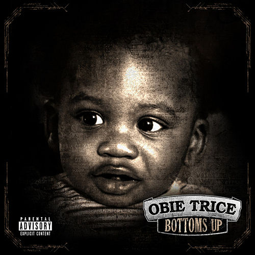 Bottoms Up von Obie Trice