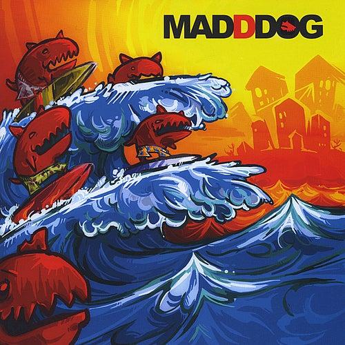 Madddog de Madd Dog