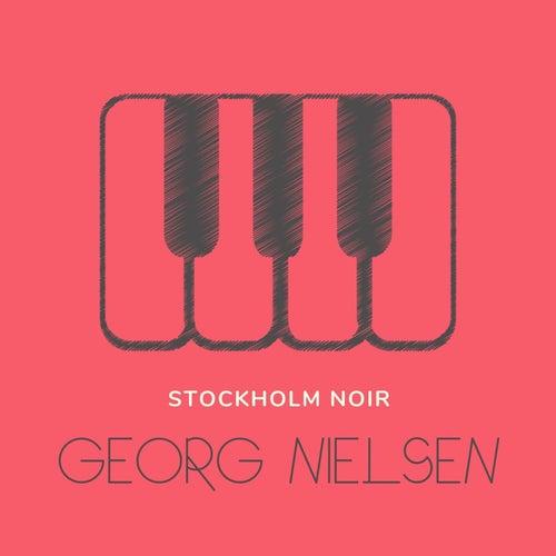 Stockholm Noir von Georg Nielsen