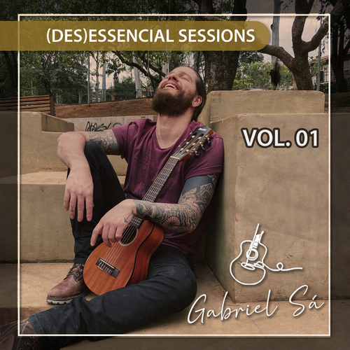 (des)essencial sessions vol.01 von Gabriel Sá