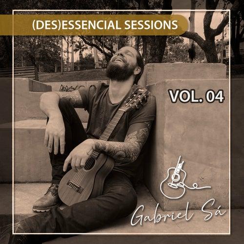 (des) essencial sessions vol.04 von Gabriel Sá