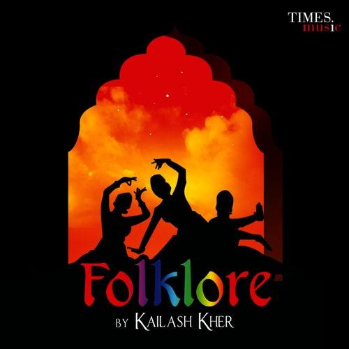 Folklore de Kailash Kher