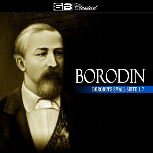 Borodin: Small Suite 1-7 by Genadi Cherkasov