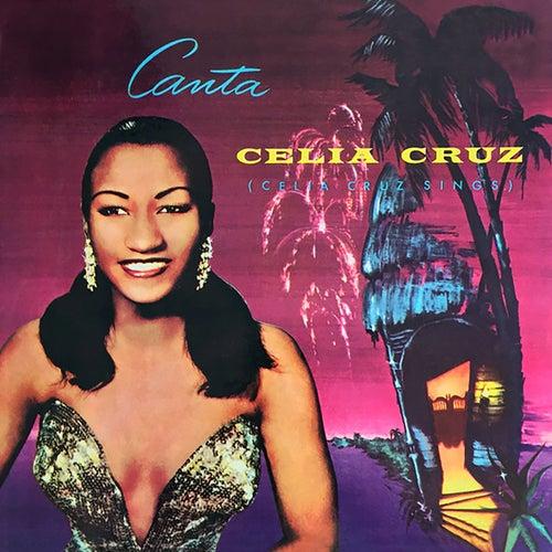 Canta Celia Cruz de Celia Cruz