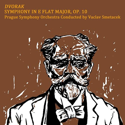Dvorak: Symphony in E Flat Major von Prague Symphony Orchestra