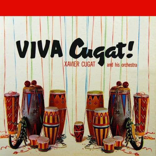 Viva Cugat de Xavier Cugat