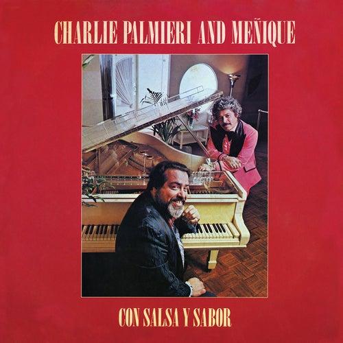 Con Salsa Y Sabor de Charlie Palmieri