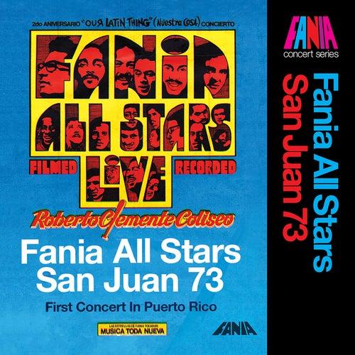 San Juan 73 de Fania All-Stars