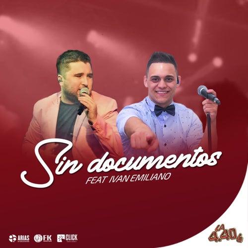 Sin Documentos (Radio Edit) de 440