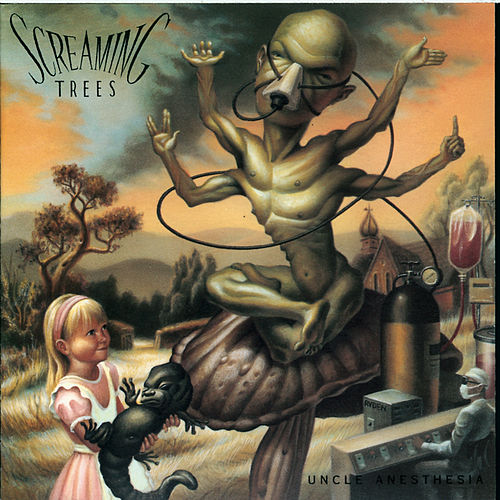 Uncle Anesthesia by Screaming Trees