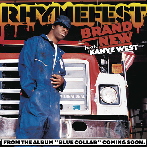 Brand New (Dirty) by Rhymefest
