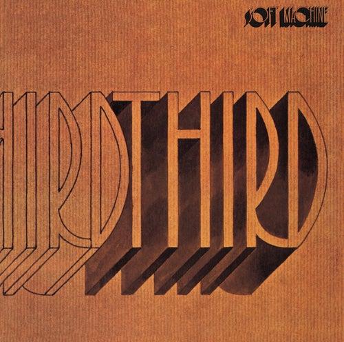 Third by Soft Machine