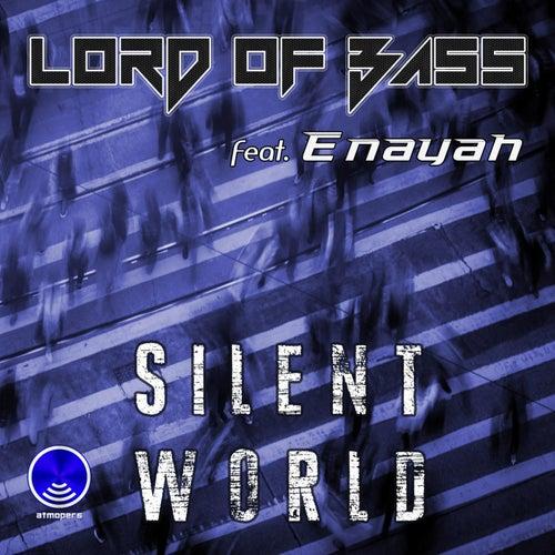 Silent World de Lord Of Bass