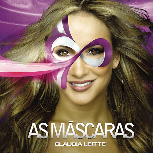 As Máscaras by Claudia Leitte