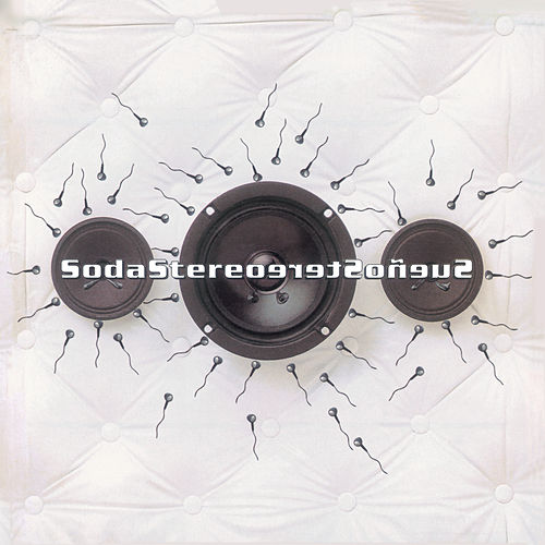 Sueño Stereo (Remastered) by Soda Stereo