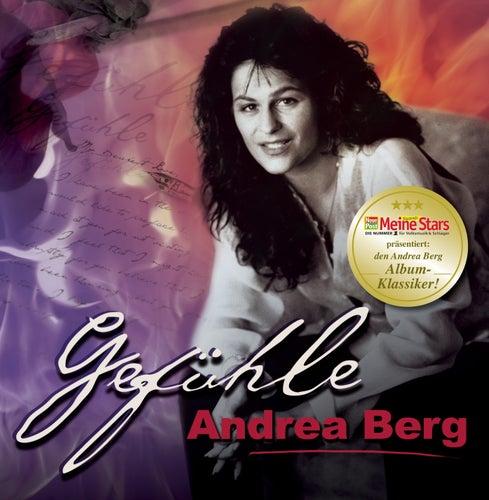 Gefühle (Meine Stars Edition) von Andrea Berg