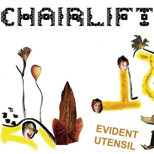 Evident Utensil von Chairlift