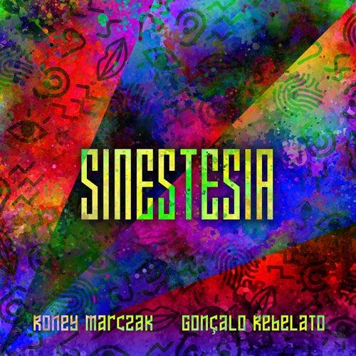 Sinestesia by Gonçalo Rebelato