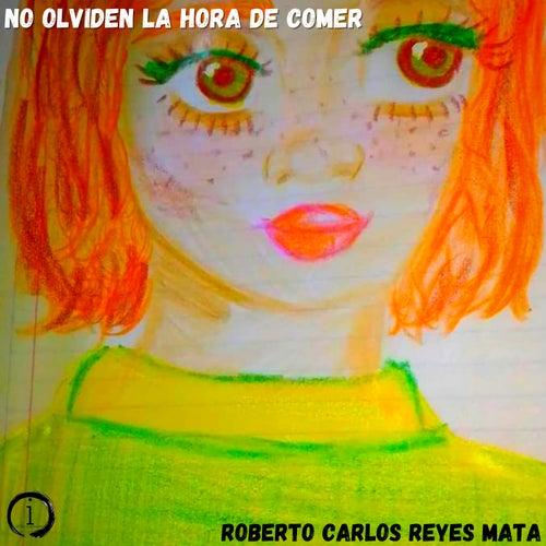 No Olviden la Hora de Comer de Roberto Carlos Reyes Mata
