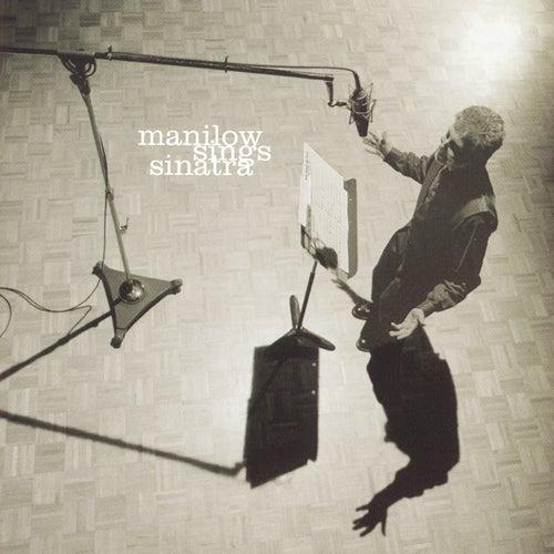 Manilow Sings Sinatra de Barry Manilow