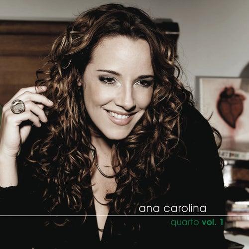 Quarto de Ana Carolina