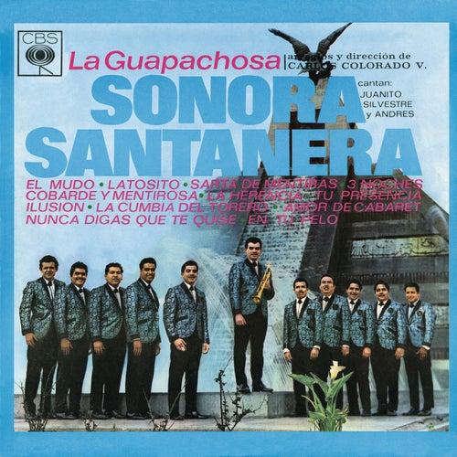 La Guapachosa Sonora Santanera de La Sonora Santanera