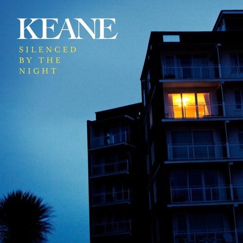 Silenced By The Night van Keane