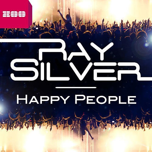 Happy People de Ray Silver