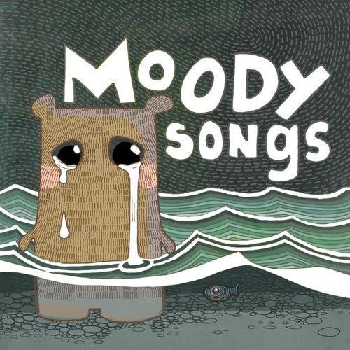 Moody Songs fra Various Artists