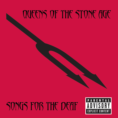 Songs For The Deaf von Queens Of The Stone Age